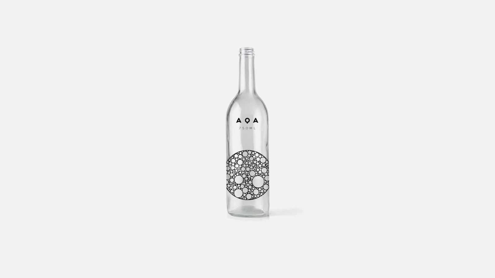 Aqa Bottles